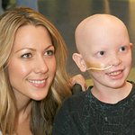 Colbie Caillat Visits Children's Hospital With MusiCares