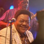 Fats Domino: Profile