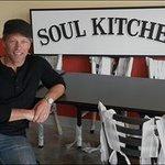 Jon Bon Jovi Opens Soul Kitchen For Volunteers