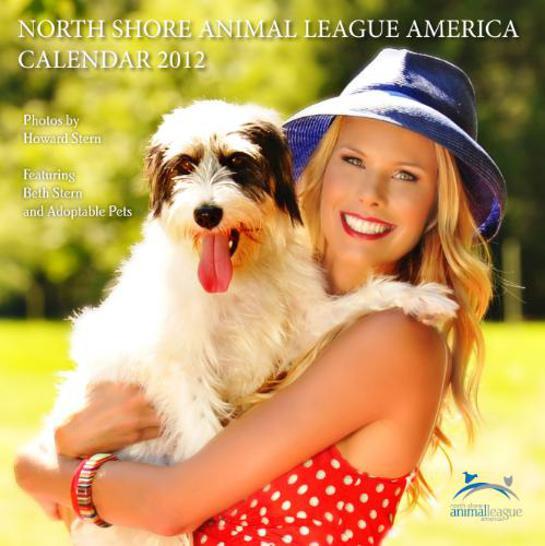 Beth Stern Calendar Cover