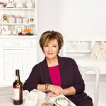 Delia Smith: Profile