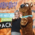 Cesar Millan And Scooby-Doo Let The Dogs Out For Charity