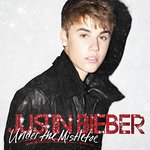 Justin Bieber's Charity Christmas Album Debuts At #1
