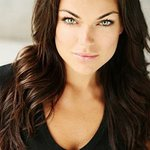 Serinda Swan Asks Fans To Join The Million Nets Pledge