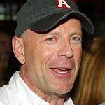 Bruce Willis' Motorcycles Raise $25,000 For Charity