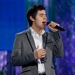 David Archuleta Performs At Children's Miracle Network Hospital Event