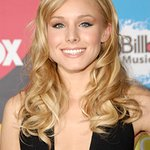 Kristen Bell Donates Baby Items To New Mothers