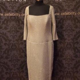 Susan Boyle Dress