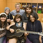 Rock Legends Launch Teenage Cancer Program At UCLA