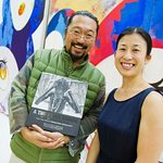 Ken Watanabe Opens Artists For Japan Charity Auction