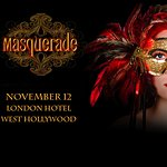 Stars Unmask Lung Cancer At Celebrity Charity Masquerade Ball