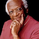Archbishop Desmond Tutu Launches Petition Against Climate Change