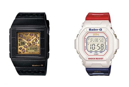 Ke$ha's watch designs