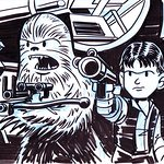 Dine With Yoda or Chewbacca for Charity