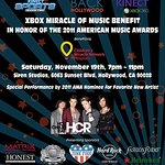 Kevin Jonas To Host X-Box Miracle Of Music Benefit