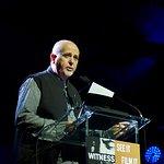 Peter Gabriel Hosts Focus For Change Concert