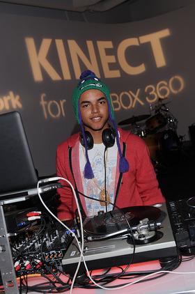 Connor Cruise DJs