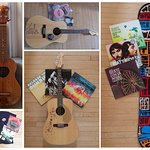 Win Jack Johnson Prizes With Charity Album Orders