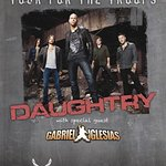 Daughtry To Tour For The Troops