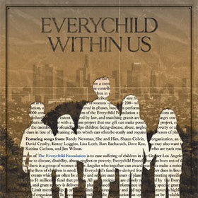Everychild Within Us Album Cover