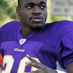 Adrian Peterson: Profile