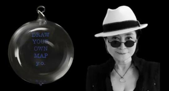 Yoko Ono's Globe of Goodwill 2011 Project Benefits Children
