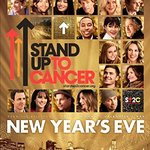 New Years Eve Stars Stand Up To Cancer