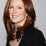Julianne Moore Pushes For Gun Safety