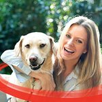 Kristin Bauer Wants Collars Not Cruelty
