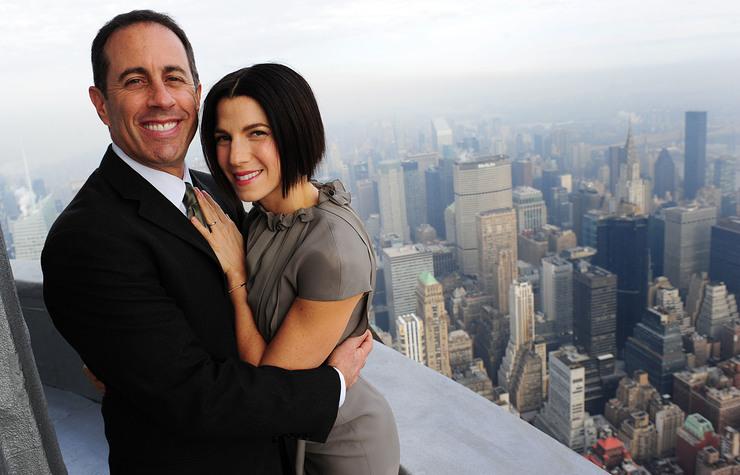 Jerry and Jessica