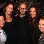 Moby Attends An Evening Of Gratitude For Charity