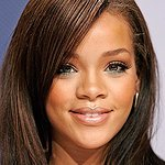 Rihanna Attends Global Partnership For Education Financing Conference