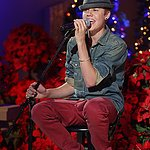 Justin Bieber Performs On Adoption TV Special