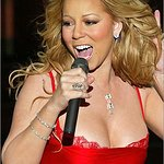 Mariah Carey Joins Jenny Craig's Campaign For American Heart Month