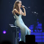 Celine Dion Performs At Children's Sickle Cell Benefit