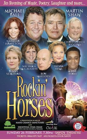 Rockin Horses