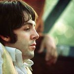 Rare Paul McCartney Print Up For Auction