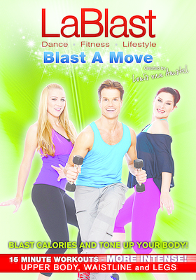Blast A Move DVD