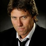 John Bishop's PETA Billboard Towers Over London