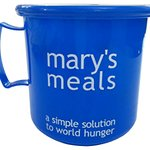 Dermot O'Leary Backs Blue Mug Charity Campaign