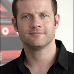 Go Fishing With Dermot O'Leary For Charity