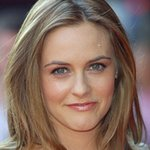 Alicia Silverstone Supports Peace Silk