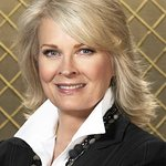 Candice Bergen: Profile