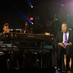 Stars Honor Muhammad Ali's 70th Birthday At Charity Event