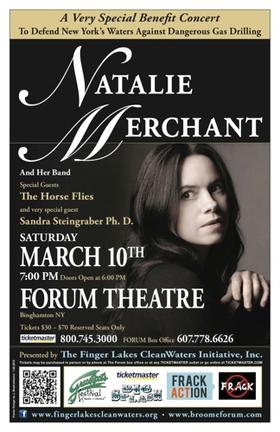 Natalie Merchant Concert