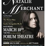 Natalie Merchant To Perform Against Fracking In New York