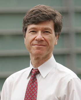JEFFREY SACHS THE OF END POVERTY