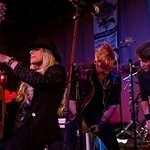 Orianthi Plays Benefit Concert For Rock School Fund