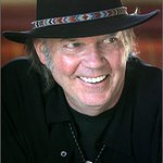Neil Young Gathers Rock Legends For Benefit Concert