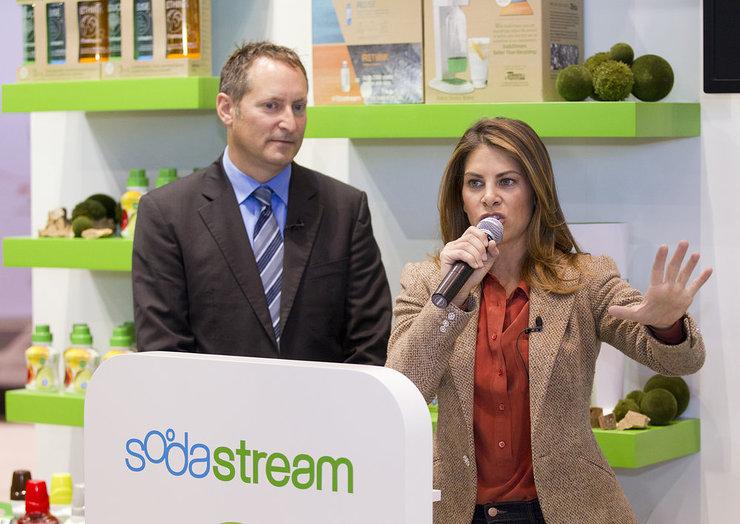 CEO Daniel Birnbaum & Jillian Michaels